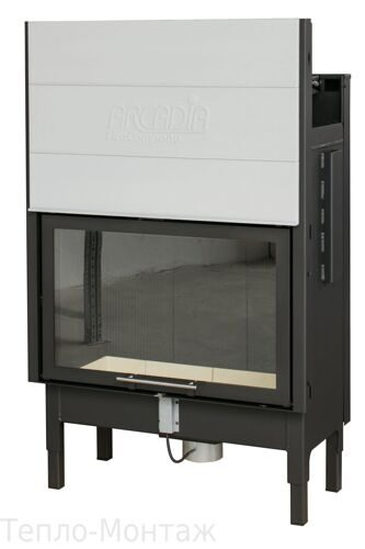 Global 1V 80h (Spartherm)